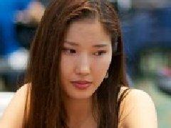 Cathy Hong