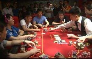 WINBOW俱乐部首届德州扑克百万豪奖赛