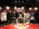WINBOW第二届百万豪奖赛FT桌选手