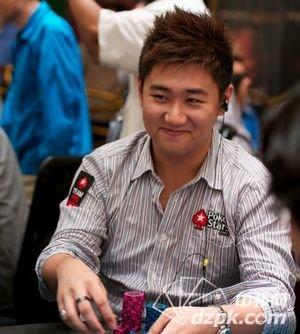 Bryan Huang (黄迪伟)