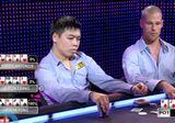19岁中国少年奋战在High Stake poker桌上