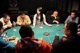 广西南宁首届奔驰杯德州扑克大赛图集