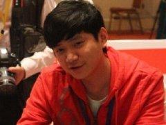 2013CHPG湖北德州扑克大赛选手风采