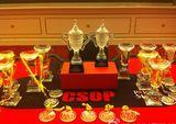 CSOP中国扑克系列赛冠军奖杯
