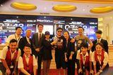 2013CSOP冠军:金海光获奖图集
