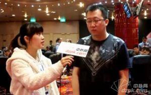 2013APPT澳门站主赛事决赛桌选手采访