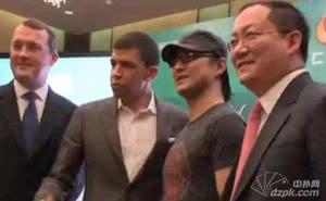 德州扑克―2012年WPT中国站赛后宣传片