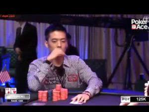 马尼拉百万赛06:三个玩家一出戏