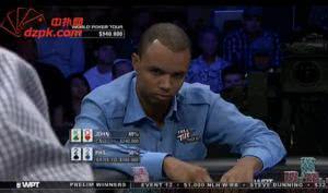 WPT世界扑克巡回赛第九季第2集