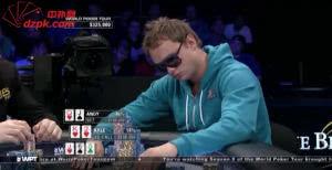 WPT世界扑克巡回赛第九季第3集