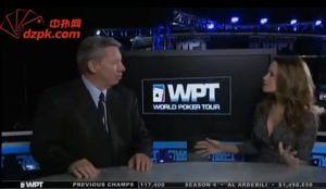 WPT世界扑克巡回赛第九季第5集