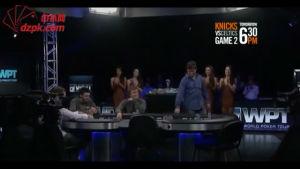WPT世界扑克巡回赛第九季第10集