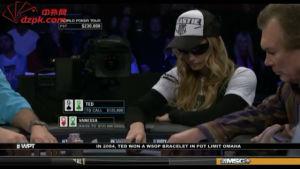 WPT世界扑克巡回赛第九季第11集