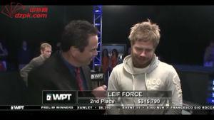 WPT世界扑克巡回赛第九季第14集