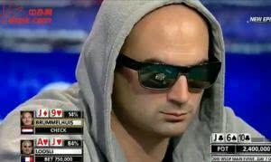 2013WSOP主赛事18:冠军Ryan Riess的扑克成长经历