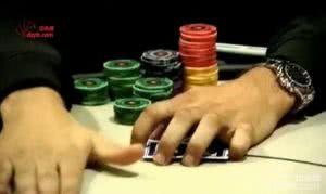 德州扑克新手视频教程中文版10:如何收集