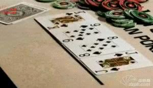 德州扑克新手视频教程中文版12:如何评估翻牌和手中的牌力2