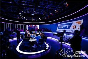 EPT10圣雷莫站主赛事Day3 Part1