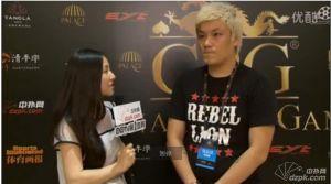2014CPG陈昊采访:放弃今年APOY竞争