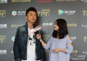 杨崇贤TPT采访:把握好国内扑克的上升期