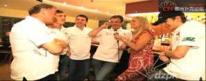 扑克世界杯2006 国家排位战 第5轮 (3)