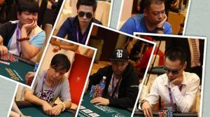 WPT三亚中国赛 final table录像 +冠军专访