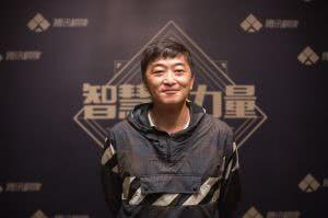 演员邵峰:有的大神有特异功能 平常人没法玩