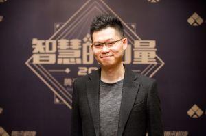 TPT2014冠军邓建伟:夺冠后朋友都不敢一起玩