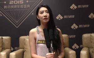 德州扑克美女李思晓采访:牌桌靠美貌已不实用