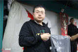 北京市民杯百万赛Day1B