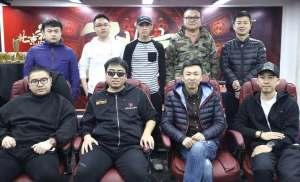 北京市民杯百万赛Day2