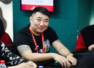 北京市民杯主赛事DAY1D组