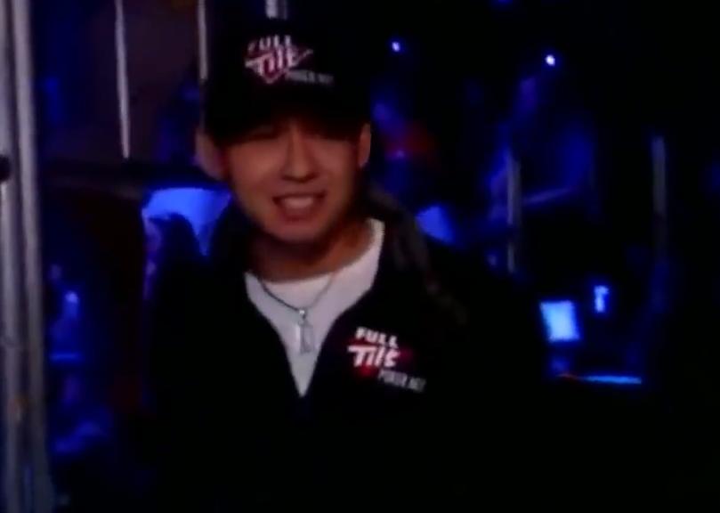 【辣眼视频・中字】扑克史上第一高手 秀到自称全世界最牛逼!