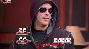 <b>【辣眼视频・中字】Phil Laak讲述一手牌被Tom Dwan支配的恐惧</b>