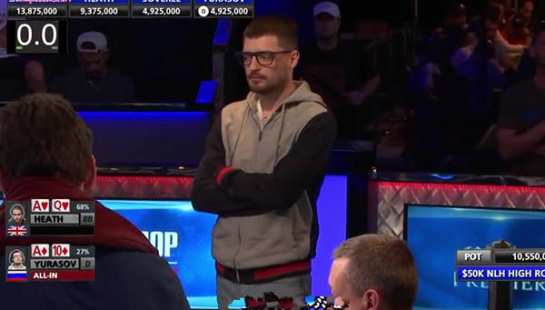 【辣眼视频・中字】打败我的不是牌,而是猪一样的其他对手