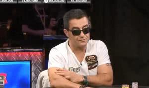 【辣眼视频・中字】WSOP主赛冠军其实是个