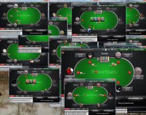 喜欢在PS靠开多桌挣钱的玩家药丸