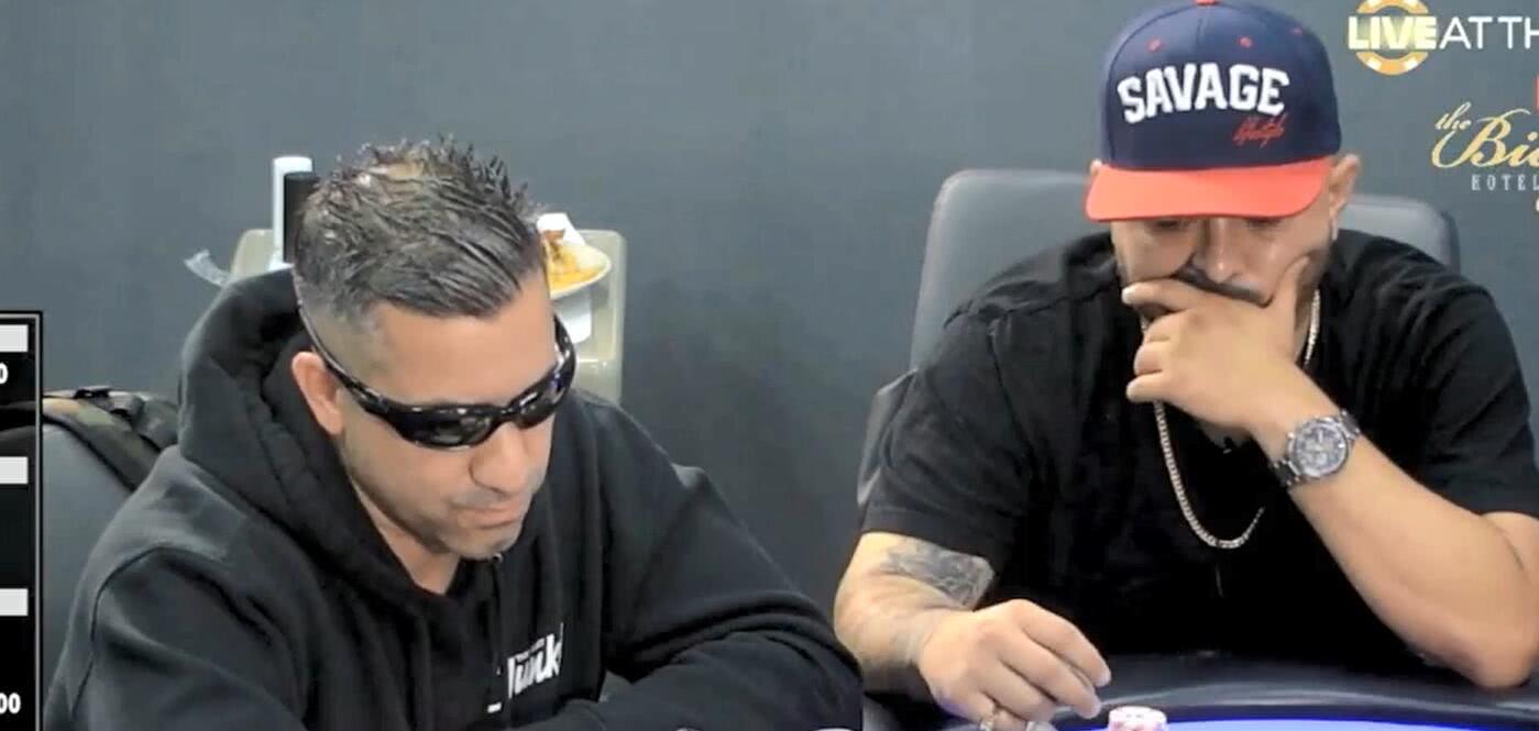 【辣眼视频・中字】葫芦vs.葫芦,一张牌让你的世界瞬间变成黑色