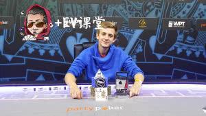 【+EV课堂】手把手带你玩锦标赛FT,这几手牌你真的会玩吗?