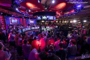 WSOP公布主赛播出表 超40小时直播大饱眼福