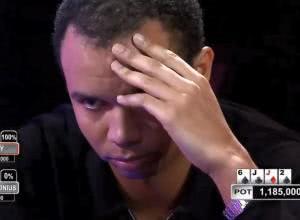 【辣眼视频・中字】最牛牌手争夺200万奖金,各种试探看得真过瘾