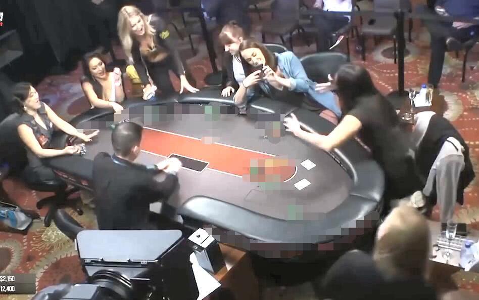 【辣眼视频・中字】为了奖金冲啊,72诈唬AK底气十足