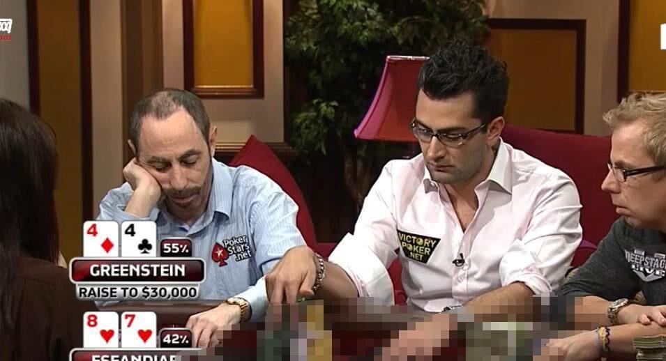 【辣眼视频・中字】面对滴水不漏的老职牌,魔术师的魔法顶得住吗?