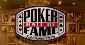 谁会入选首批线上扑克名人堂成员