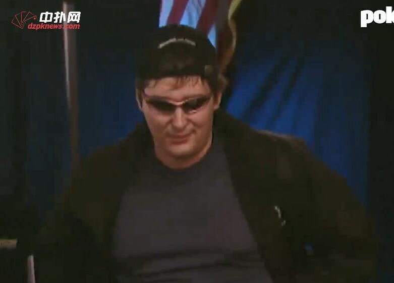 【辣眼视频】Hellmuth被死敌怼到哑口无言,想报仇结果却更加崩溃
