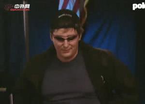 【辣眼视频】Hellmuth被死敌怼到哑口无言