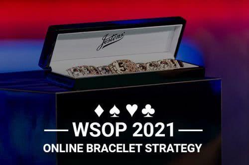 WSOP赛事:Phil Hellmuth与第17条手链失之交臂